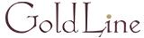 Gold Line Logo